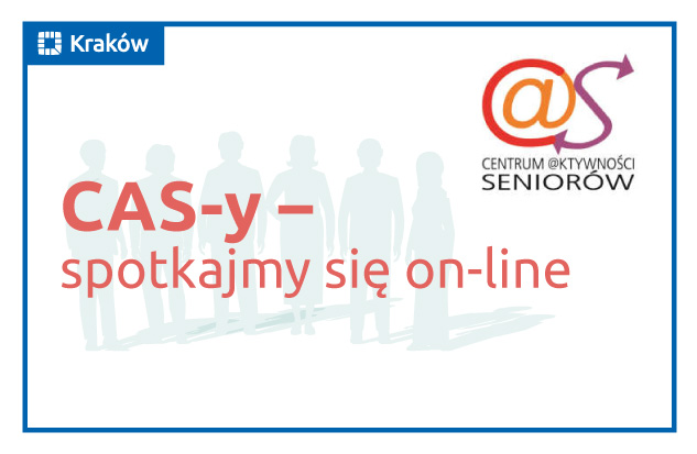 CAS-y on line