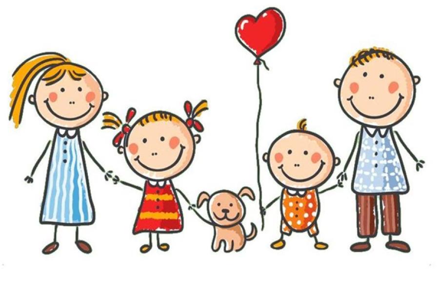 Konkurs ofert Po pierwsze Rodzina - Organizacje Pozarządowe