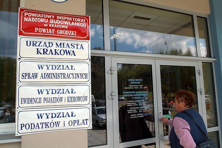 Funkcjonowanie Urzędu Miasta Krakowa w czasie pandemii