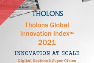 Kraków pnie się w rankingu Tholons Global Innovation Index 2021